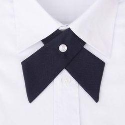 Cravată elegantă în cruce