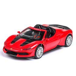 Model auto Ferrari J50