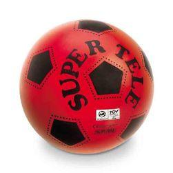 Míč nafouknutý SUPER TELE 23 cm BIO BALL RZ_046003