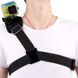 Popruh na rameno na GoPro