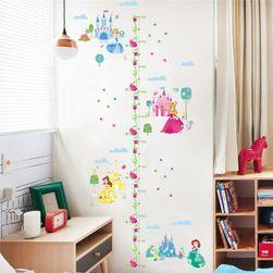 Dziecięca naklejka na ścianę BD06