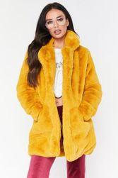 Дамско палто Лаурел