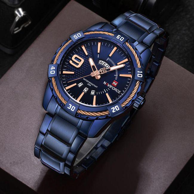 Muški sat MW229 1
