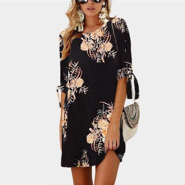 Дамска рокля Elayne 1