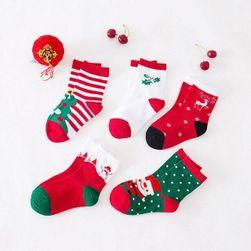 Set otroških nogavic Antonia
