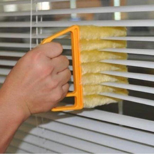 Pomagalo za čišćenje roletni 1