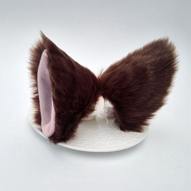 Hajcsipesz fülekkel UCH457