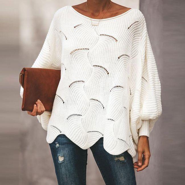 Damski sweter Milenie 1