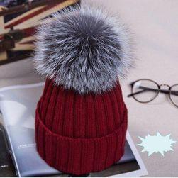 Dámská zimní čepice Lucy