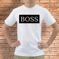 Koszulka BOSS