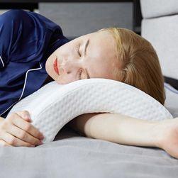 Подушка с эффектом памяти DP23