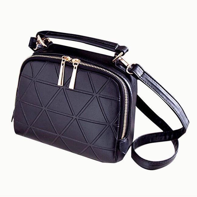 Женская сумочка - 5 цветов 1