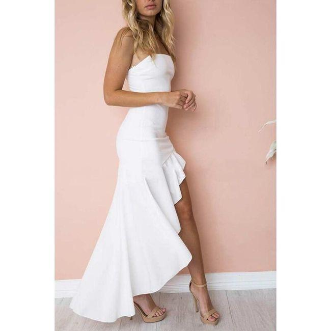 Damska sukienka Laurissa 1
