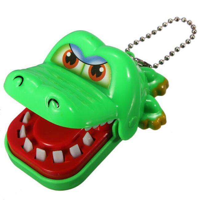 Krokodyl u dentysty - gra dla dzieci 1