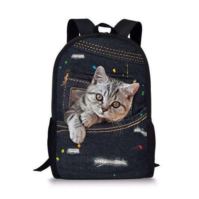 Dámský batoh Ron 1