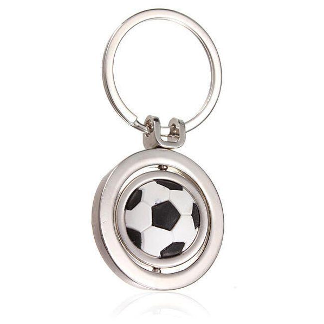 Ключодържател с футболна топка 1