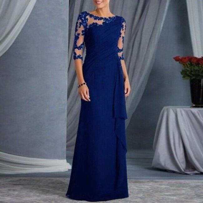 Női estélyi ruha Louisa