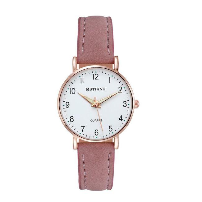 Damski zegarek Violett 1