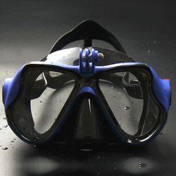 Очила за гмуркане с възможност за свързване на камера