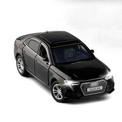 Model auta Audi A4