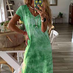 Ženska maksi haljina Connara