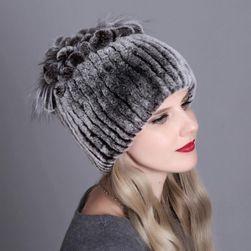 Bayan kış şapkası WC147