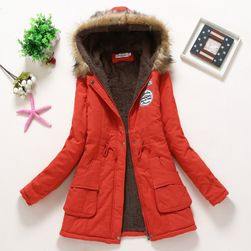 Téli női kabát Jane