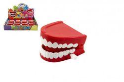 Zęby do rozciągania, plastik 6cm RM_00311056