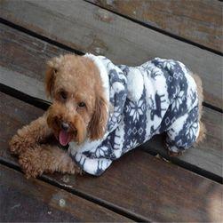 Obleka za pse OP2 size 5