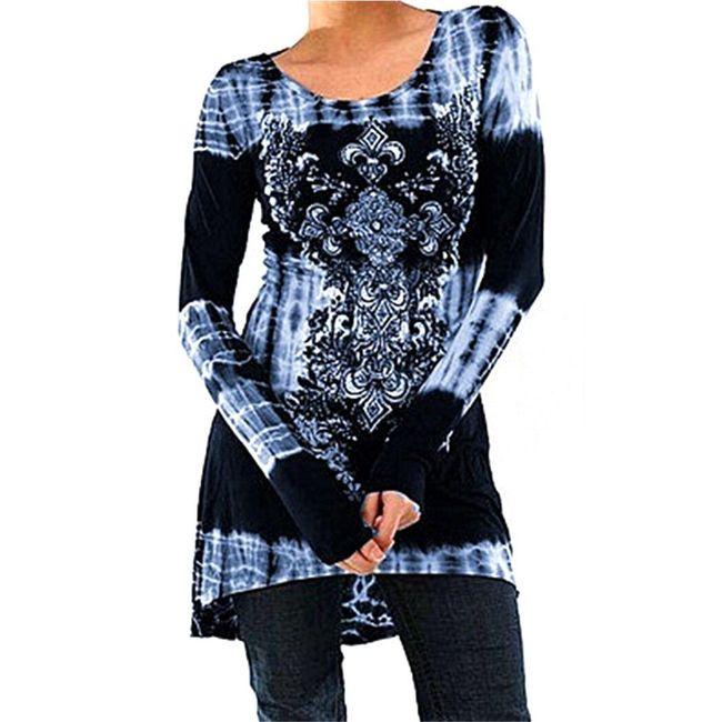 Ženska bluza Anett 1