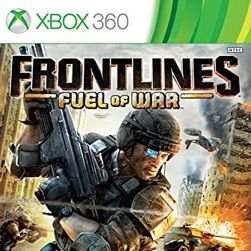 Gra (Xbox 360) Frontlines: Fuel of War