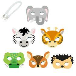 Maski imprezowe B016420