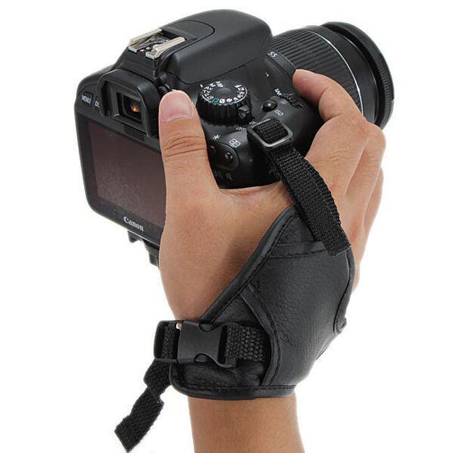 Pasek na rękę na aparaty fotograficzne 1