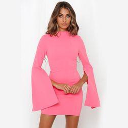 Damska mini sukienka TF8256
