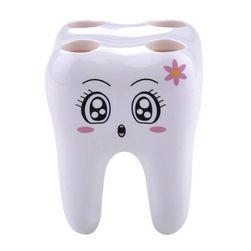 Крепеж для зубной щетки DZK