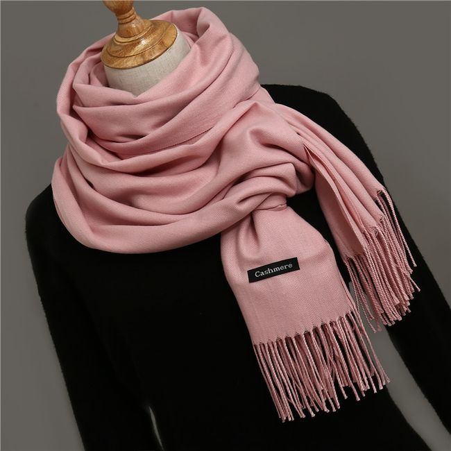Dámský šátek BK123 1