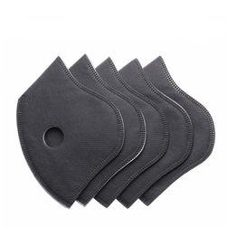 Фильтры для защитной маски 5х Asax