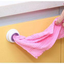 Plastový držák na utěrku či ručník
