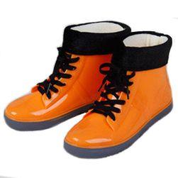 Damskie gumowe buty Ashera