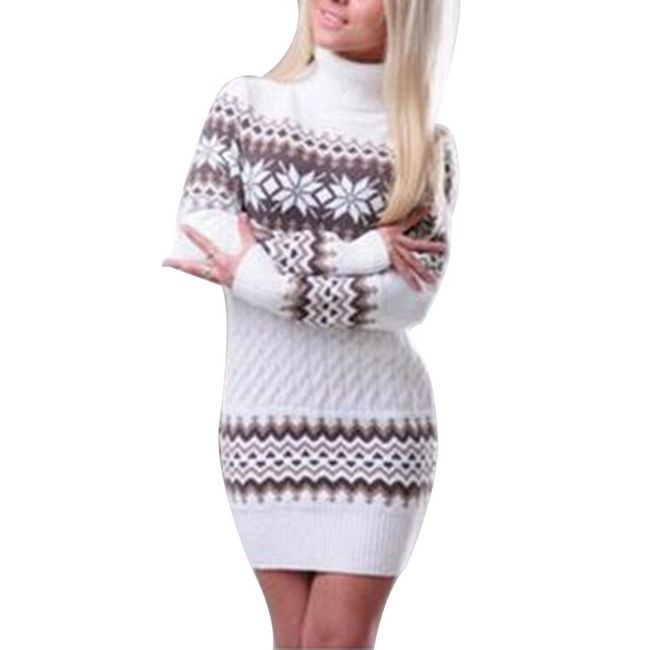 Ženski džemper Denn 1