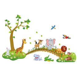 Детски стикер за стена