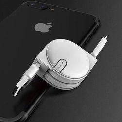 Micro/USB-C kabel za polnjenje- 2 u 1