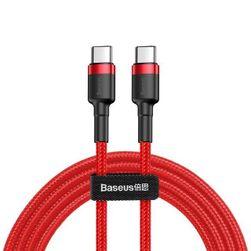 USB-C şarj ve veri kablosu Baseus
