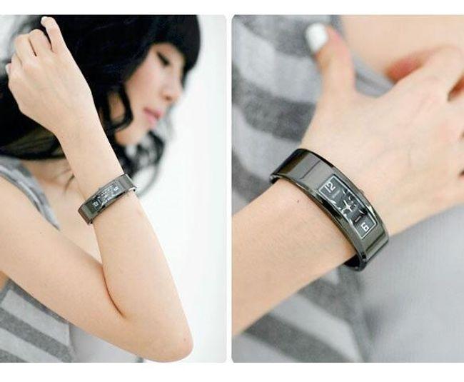 Elegancki damski zegarek na rękę SINOBI A106 1