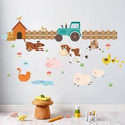 Dečija nalepncia za zid B07042