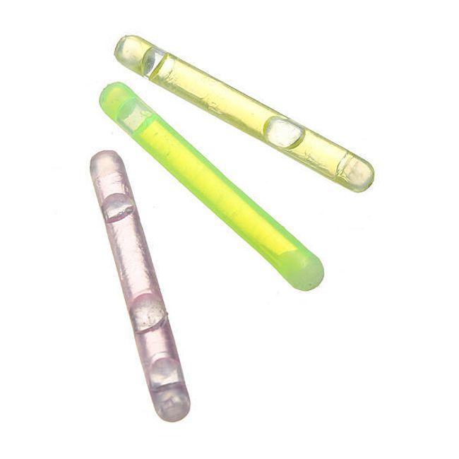 Jednorázové svítící tyčinky - 20 kusů 1