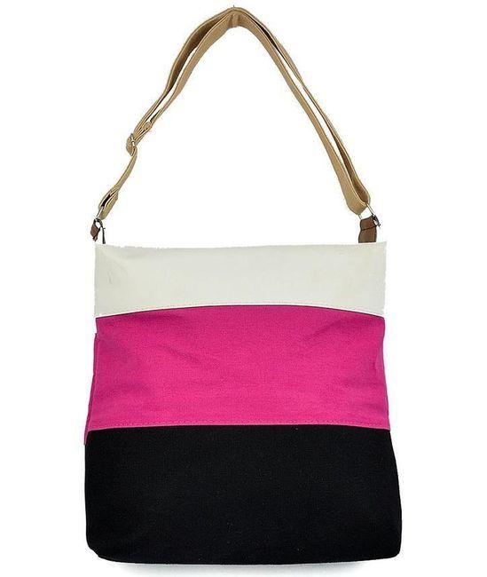 Módní taška přes rameno 1