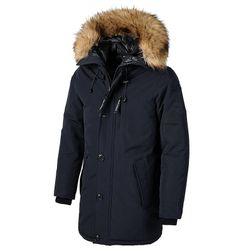Pánská zimní bunda Barnaby