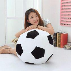 Мягкая игрушка в форме футбольного меча, два размера