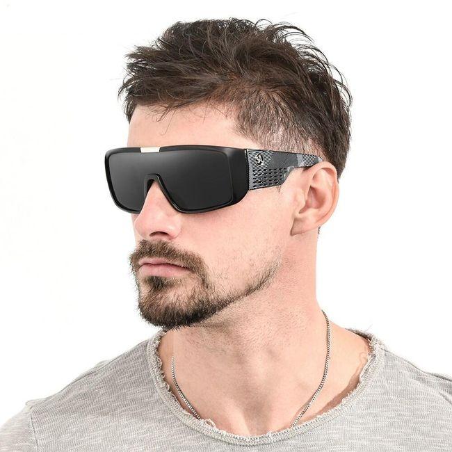 Pánské sluneční brýle SG427 1